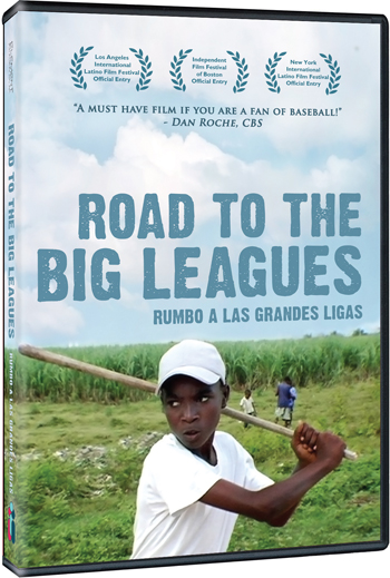 Road to the Big Leagues 3D